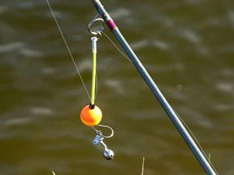 Как сделать самому поплавок для рыбалки на карася